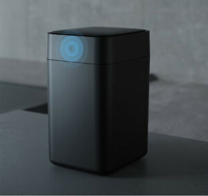 Townew Premium Smart T1S Automatic Rubbish Bin Garbage Trash Can - Black