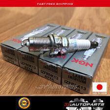 4pc NEW IZFR6K13 6774 NGK Spark Plugs Laser Iridium Honda Fit 2007-2013 Accord