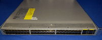 Cisco N2K-C2248PQ-10GE 48 Port 1/10 Gb Ethernet Switch QSFP+ 2x N2200-PAC-400W
