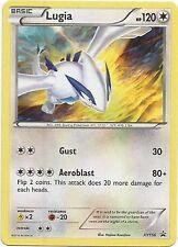 Pokemon Lugia XY156 XY Black Star Promo CARD MINT/NEAR-MINT