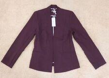Target Polyester Regular Solid Coats & Jackets for Women