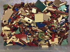 Genuine Lego 1kg-1000g HUGE Job Lot Mixed Bundle Of RARE Lego OUT OF LARGE BOX