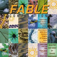 Fable Compilation CD DBX 034 CD DJ Mix – Davide Gardenghi 1996 NM