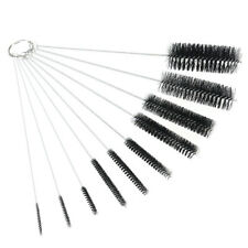 Cleaning Brush (10pcs/set), Pipe Cleaner, Bong cleaner, Glass tube Brush Set