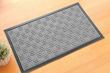 "Polypropylene Anti Skid Doormat  24"" x 36"""