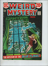 Weird Mystery Tales #3 fine+ to f/vf