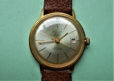 Vintage Poljot 29 jewel Deluxe Automatic wrist watch