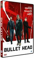 Bullet head DVD NEUF SOUS BLISTER Antonio Banderas, John Malkovich, Adrien Brody