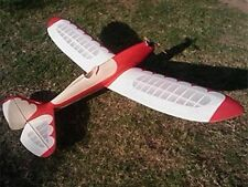 85 inch Dragonfly  Vintage   Model AIrplane Printed Plans & Templates