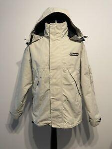 VTG Retro Berghaus Insulated Waterproof Jacket / Coat (Mens / Medium)