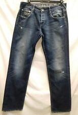 jeans uomo guess taglia 48
