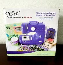 Pixie The Craft Machine by Singer.