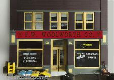 Woolworth Co. Animated Billboard Neon  Sign   #88-2001 MILLER ENGINEERING O/HO