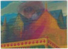 Disney's The Hunchback of Notre Dame 3-D Motion Chase Card 2 of 2 Esmeralda