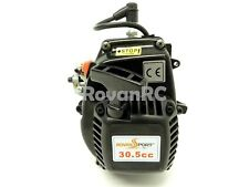 Rovan 30.5cc 4 Bolt Motor Engine Fits HPI Baja 5b 5T King Motor LOSI FG GoPed
