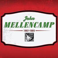 JOHN MELLENCAMP - 5 CLASSIC ALBUMS (1982-1989) 5 CD NEU