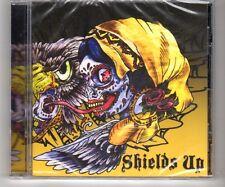 (HJ857) Shields Up, Shields Up - 2009 Sealed CD