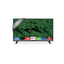 "VIZIO D-Series D40u-D1 40"" Class 4K Smart LED TV Apps WiFi"