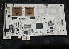 UAD 2 DUO pcie con 19 plugins