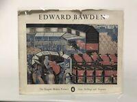 Edward Bawden Penguin Modern Painters 1946