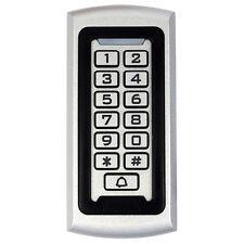 Keypad Door Multifunction Standalone Access Controller Anti-theft Alarm Safety