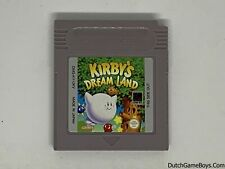 Kirby's Dream Land - Nintendo Gameboy Classic - GB