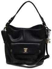 NWT Jessica Simpson Woman's Marcie Hobo, Black, MSRP: $98.00, Adjustable Strap