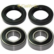 FRONT WHEEL BALL BEARINGS & SEALS KIT for FITS HONDA RVT1000R RC51 2000-2006