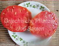 🔥 🍅 Red Strawberry Tomate* alte Tomaten Sorte rot *10 Samen