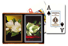 CONGRESS SOUTHERN CHARM JUMBO INDEX PLAYING CARDS BRAND NEW
