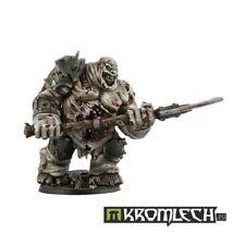 Rotten Butcher (Demon of Plague)-Kromlech- Nurgle Death Guard Unclean Daemon