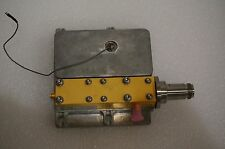 Agilent 5087-7050 Coupler Assembly with Bias