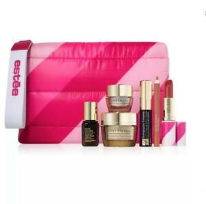 New Estee Lauder 2021 Resilience Supreme+ Cell Power 7 Pc Gift Set