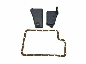 For 1999-2007 Ford F250 Super Duty Automatic Transmission Filter Kit WIX 55958RP