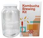 The Kombucha Shop - Kombucha Brewing Kit
