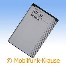 Original Akku f. Nokia E63 1500mAh Li-Ionen (BP-4L)