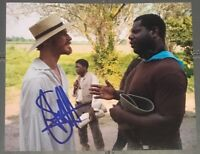 """Steve McQueen """"12 Years a Slave"""" Director AUTOGRAPHED Signed 8x10 Photo W/COA"""