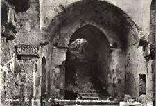 Siracusa - La Cripta di San Marziano - fg
