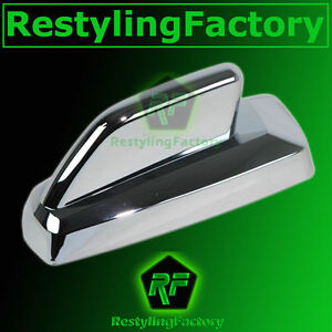 09-16 Ford F150 Truck FX4 Dummy Chrome Add-On Cab Shark Fin Antenna Cover