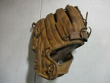 1960's Jim Lemon Baseball Glove