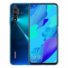 Huawei nova 5T Yale-L61A - 128GB - Crush Blue (TIM) (Dual SIM)