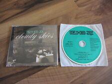 UGLY KID JOE Cloudy Skies OOP 1995 GERMANY CD single 3 live tracks