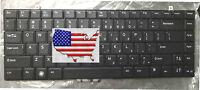 (US) Original keyboard for DELL Studio XPS PP17S XPS PP35L US layout Backlit