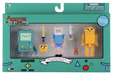 Adventure Time Limited Edition Collector's Pixel Pack Figures LIMITED EDITION