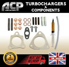 Turbocharger Fitting / Gasket Kit for Hyundai i30 1.6 CRDI. 1582 ccm. 115 BHP.