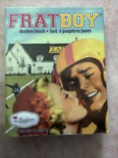 NEW The Balm Cosmetics Frat Boy Eye Shadow Blush Pink Pigment Makeup Beauty uk