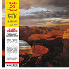 Lure of The Grand Canyon 12 Inch Analog Johnny Cash LP Record