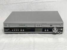 Panasonic SA-HT800V Home Theater Receiver DVD Player VHS VCR Remote Bundle