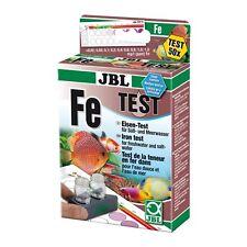JBL Ferro Test-Set FE Acquario Test dell'acqua TEST FERRO CANNUCCIA