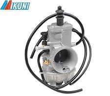 Kit Carburateur Mikuni  Performance Boisseau Plat Serie TMX : TM38-27